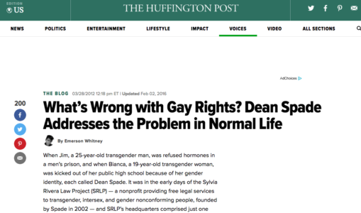 What's Wrong with Gay Rights